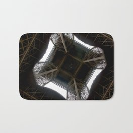 Look Up Bath Mat