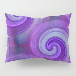 2D - abstraction -b- Pillow Sham