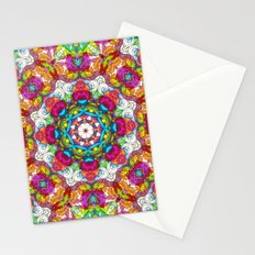 Drawing Floral Doodle G30 Stationery Cards