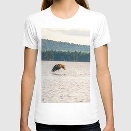 Master Fisher T-shirt