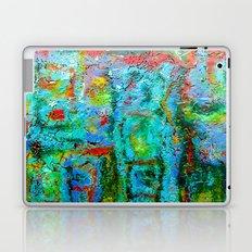 Retro memories Laptop & iPad Skin