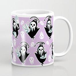 Shinigami Tile  Coffee Mug