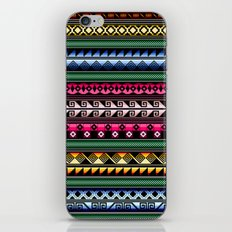 Tribality Andes Extravaganza iPhone & iPod Skin