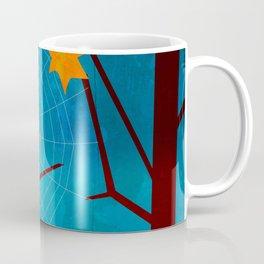 Spinne Coffee Mug