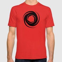 Apostate Symbol-Black T-shirt