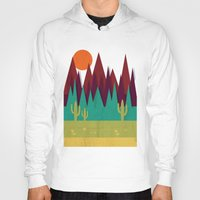 arizona Hoodies featuring Arizona by Kakel