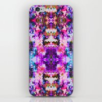 trippy iPhone & iPod Skins featuring Trippy by Padi Patt