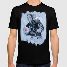 big ern mccracken- KINGPIN T-shirt