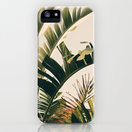 Tropic Sky iPhone Case