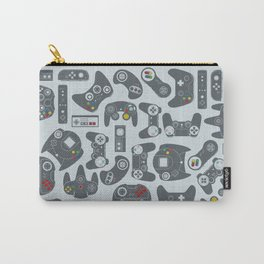 Take Control Vol. 2 Carry-All Pouch