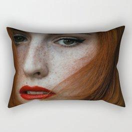 Freckles Rectangular Pillow