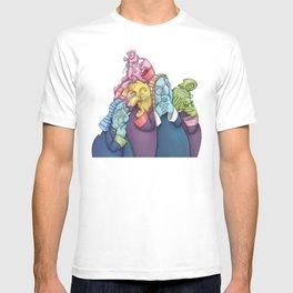 Thoughtful Lawyers T-shirt