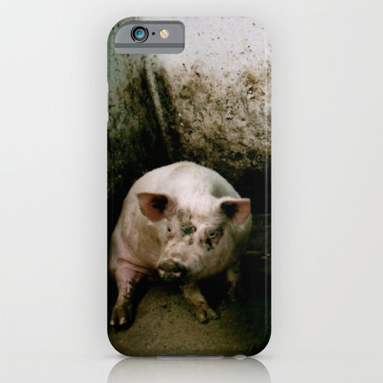 Spare Me iPhone & iPod Case