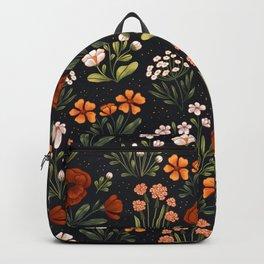 Wild Flowers ~ vol1. Backpack