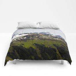 Vernal Cloud Comforters