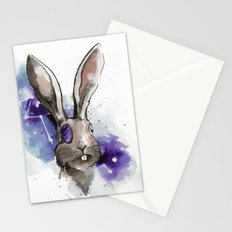 Colonel - Lola Stationery Cards