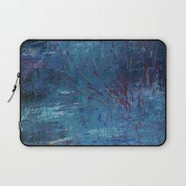 Make a splash Laptop Sleeve