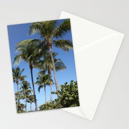 """""""In the Tropics"""" Stationery Cards"""
