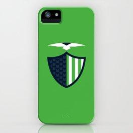 SEAFC (Italian) iPhone Case