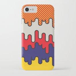 Lichtenstein iPhone Case