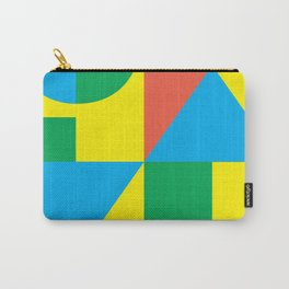 THE ZOO Carry-All Pouch