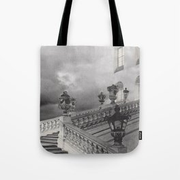 The Ascent Tote Bag