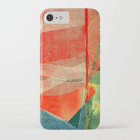 mars iPhone & iPod Cases featuring Mars by Fernando Vieira