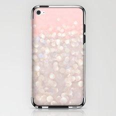 Pink Glitz iPhone & iPod Skin