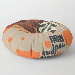 New Look Floor Pillow