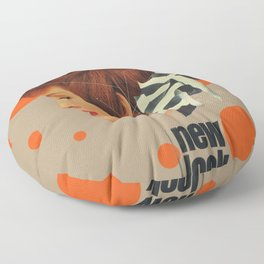 New Look Floor Pillow