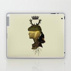 New Fawn Glory Laptop & iPad Skin