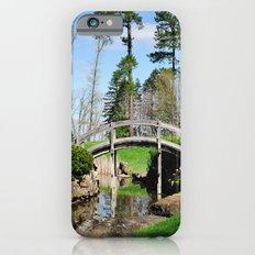 A bridge not too far... Slim Case iPhone 6s