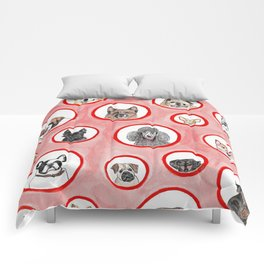 The Dog Show Comforters