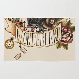 Wonderland Rug