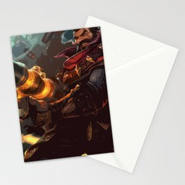 Graves Stationery Cards