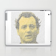 Groundhog Laptop & iPad Skin