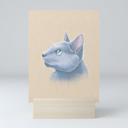 A Fine Boi Mini Art Print