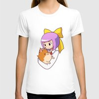 best friend T-shirts featuring best friend by razrrjunko