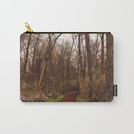 Reeds Lake Trail Carry-All Pouch