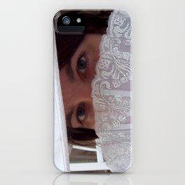 Irish Eyes iPhone Case