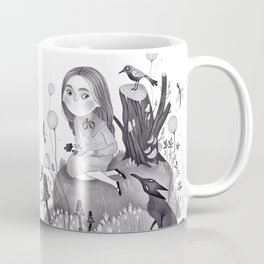 Wen Coffee Mug