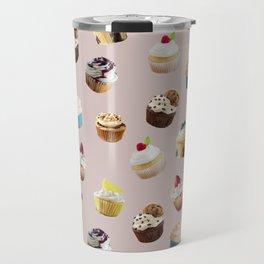 Cupcake royale Travel Mug