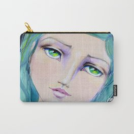 Dreamer by Jane Davenport Carry-All Pouch
