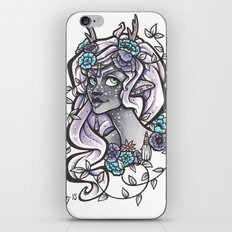 Faun iPhone & iPod Skin