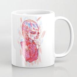 """""""Nails On FleeK"""" Coffee Mug"""