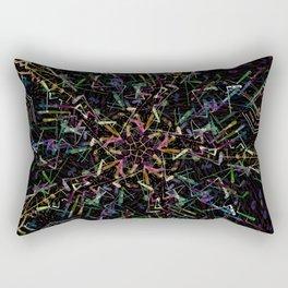 5Point Rectangular Pillow