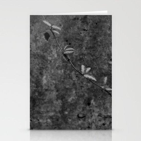Leaf Trail Stationery Cards
