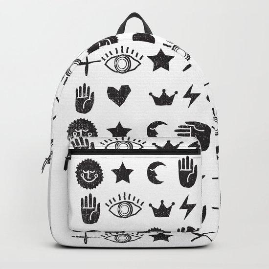 ICONOGRAPHY Backpack