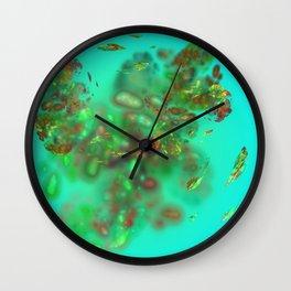 Greenwork Wall Clock