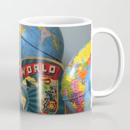 One World Coffee Mug